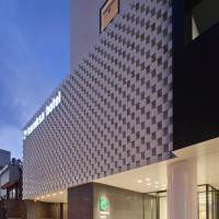 karaksa hotel Sapporo, hotel sa Sapporo