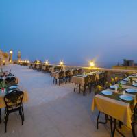Kaya Ninova Hotel, отель рядом с аэропортом Mardin Airport - MQM в Мардине