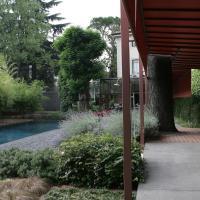 Hotel Clocchiatti Next, hotell i Udine
