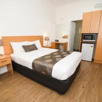 Dandenong Motel, hotel in Dandenong
