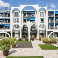 Brit Hotel du Lac, hôtel à Saint-Paul-lès-Dax