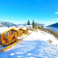 Ski-in / Ski-out Chalet Maiskogel 13b by Alpen Apartments
