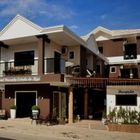 Hotel Estrela do Mar, hotel in Penha