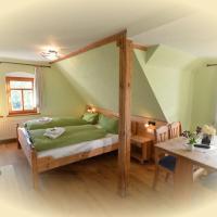 Hotel Köhlerhütte