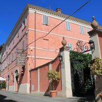 Hotel Aganoor, hotel in Castiglione del Lago