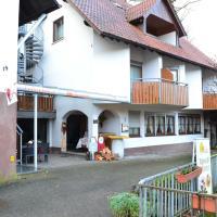 Gaestehaus Tagescafe Eckenfels, hotel in Ohlsbach