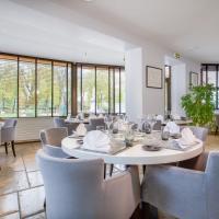 Hôtel Restaurant Des Remparts