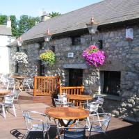 The Coach House, hotel in Roundwood