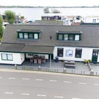VVP Verhuur - Visserslust, hotel in Vinkeveen