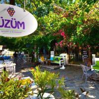 Uzum Tatil Evi, hotel in Selimiye