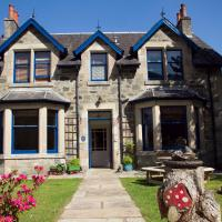 Airlie House Self Catering