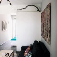 Esperida rooms & studios, hotel in Amoopi