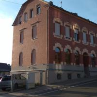 Ferienwohnung KaRo, Hotel in Ellefeld