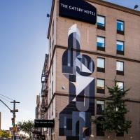 The Gatsby Hotel, hotel in Lower East Side, New York