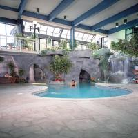 Sidney James Mountain Lodge, hotel in Gatlinburg