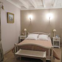 """""""Au Saint-Jean, hotel in Belley"""