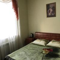Отель Олимп на Ленина, отель в городе Чапаевск