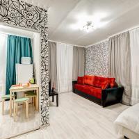 Apartment Novoshchukinskaya 9