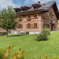Pepi's Landhaus, hotel in Schattwald