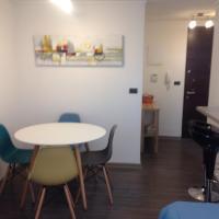 Selma Apartment Ñuñoa Best Suite