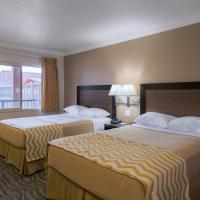 Travelodge by Wyndham Eureka, hotel in Eureka
