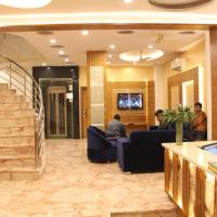 Hotel Golden Oasis Paharganj New Delhi Railway Station