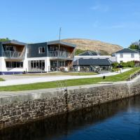 Moorings Hotel, hotel in Fort William
