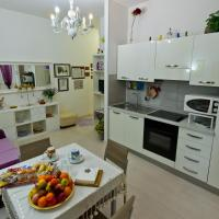 Casa in Centro!House in City Center!