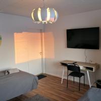 Motel Tornio, hotelli Torniossa
