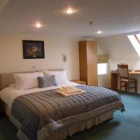 Pentland Lodge House, hotel in Thurso