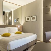 Cardano Hotel Malpensa, hotel in Cardano al Campo