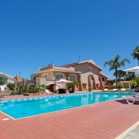 Casa Vacanze Giardini Hermes