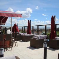 Havana Resort, отель в Антананариву