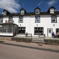 The Goil Inn, hotel in Lochgoilhead