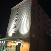 Отель Тенгри, отель в Атырау