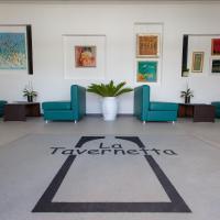 Hotel La Tavernetta, hotel in Campobasso
