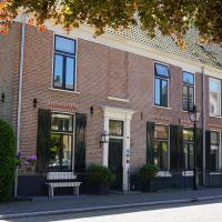 Room One-Twenty-One, hotel in Naarden