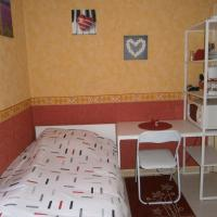 chambre meublée, hôtel à Bellac