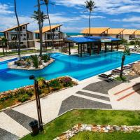 Casa Taiba Beach resort