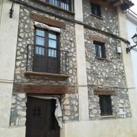 Casa Francisco Teruel, hotel in Cascante del Río