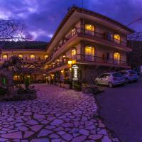 Hotel Steni, hotel in Steni Dirfyos
