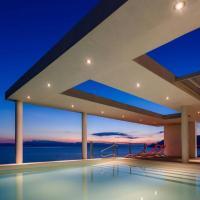 Unique Luxury Villa sea side Evia, ξενοδοχείο στην Αιδηψό