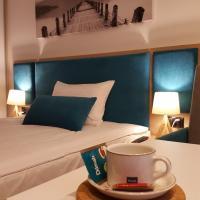 Willa Karo – hotel w Muszynie