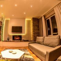Chimney Modern Apartment Novi Sad