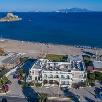 Ξενοδοχείο Κορδιστός, ξενοδοχείο στην Κέφαλο