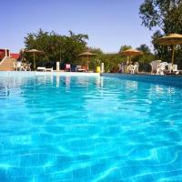 Camping & Hôtel Le Calme, hotel near Essaouira Mogador Airport - ESU, Essaouira