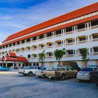 AmornSukhothai Hotel, hotell i Sukhothai