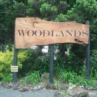 Woodlands Motel