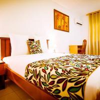 Hotel Adagio, hôtel à Libreville