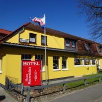 Haus Meeresblick, Hotel in Heiligenhafen